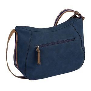 Tom Tailor DANJA Cross bag 28009-128 mid blue