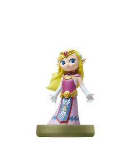 amiibo The Legend of Zelda Collection Zelda (The Wind Waker)