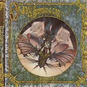 Olias Of Sunhillow (Expanded & Remastered) - Jon Anderson -   - (CD / Titel: H-P)