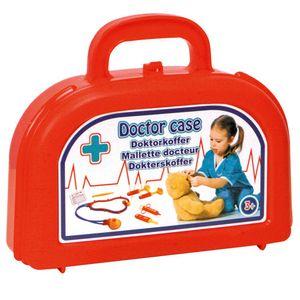 Kinder-Doktorkoffer 7888 klein 8teilig