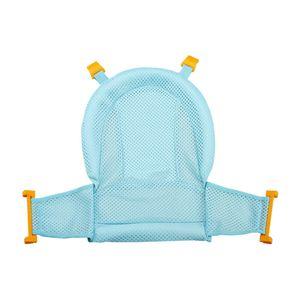 Baby Badesitz Badewannensitz Badehilfe Dusche Wanne Sicherheit Pflege Sitzfläche— QingShop