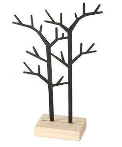Dekoaufsteller AREK - Baum 32 cm - Schmuckständer