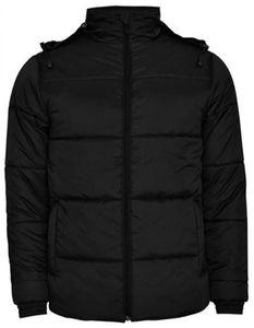 Herren Graham Jacket, Wind- und Wasserabweisend - Farbe: Black 02 - Größe: L