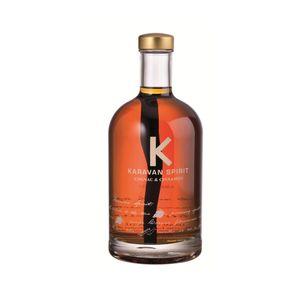 Karavan Spirit Cognac & Cinnamon