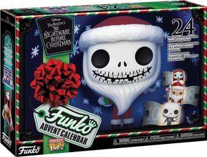 Disney The Nightmare Before Christmas Adventskalender 24 Funko Pocket POP!