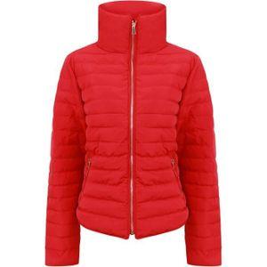 Schlichte kurze Jacke ohne XXXL