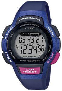 Casio Digial Armbanduhr LWS-1000H-2AVEF Sport Collection Uhr