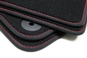 Exklusive Fußmatten für Skoda Octavia 3 III Bj. 2013-