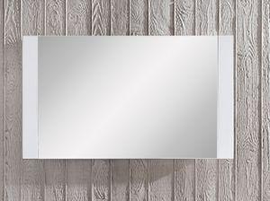 Trendteam Dakota Garderobe Spiegel Weiß 150845356