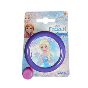 WIDEK Disney Frozen Elsa Fahrradklingel - lila