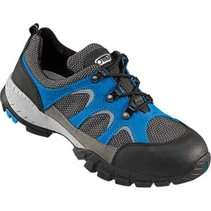 OTTER 56502 Sicherheitsschuh Arbeitsschuhe Schuhe sportlich Sicherheitsschuhe, Größe:40