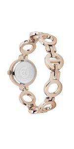 s.Oliver Damen Uhr Armbanduhr SO-3020-MQ
