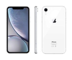 Apple iPhone XR mit 128 GB in weiß