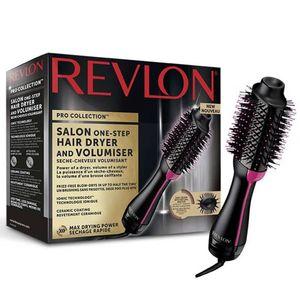 Revlon Warmluftbürste REV-011 800W Pink