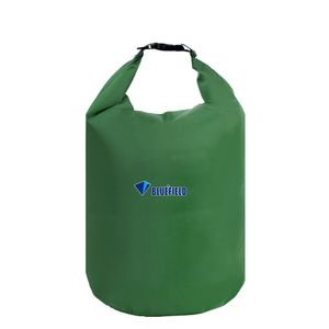 Wasserdichter Packsack Wasserdichtes Kanufahren Kajakfahren Camping 70L CHL90705253AG