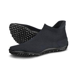 leguano sneaker - schwarz - M (40/41)