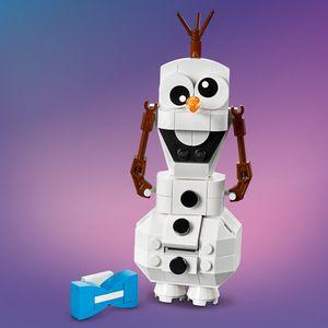LEGO® Disney Olaf, 41169