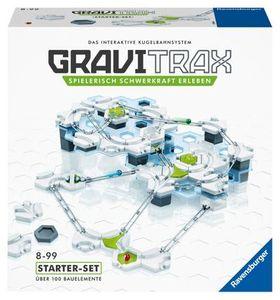 Starter-Set GraviTrax: Das interaktive Kugelbahnsystem