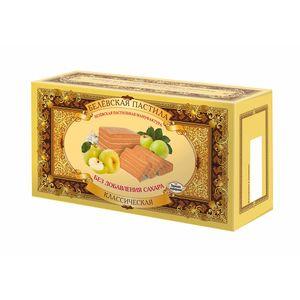 Belyov Pastila aus Äpfeln Zuckerfrei Klassisch 100 g