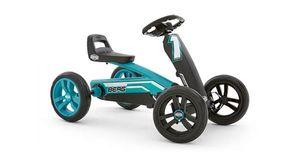 Gokart / Pedal-Gokart Buzzy Racing BERG toys