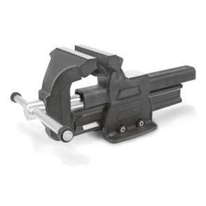 175 mm Parallel-Schraubstock geschmiedet