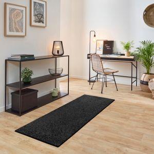 Carpet Studio Teppichläufer 67x180cm, Küche & Flur, Basalt