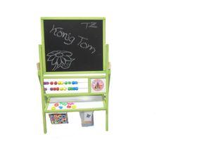 Bällebad24 Kindertafel Magnettafel Schultafel Lerntafel Tafel TZ
