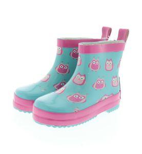 Playshoes Schuhe 18037015, 18037015turkis, Größe: 21