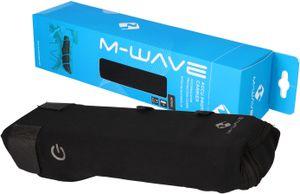 M-WAVE E-Protect Carrier - Schutzhülle für E-Bike Akku Gepäckträger