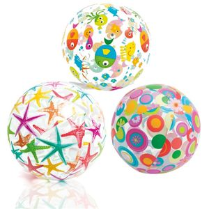 Intex® Wasserball Lively Print