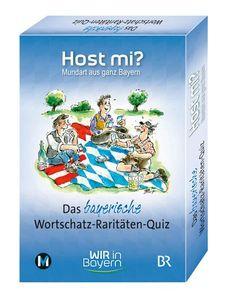 Host Mi? - Das Spiel (Spiel)