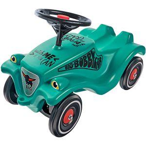 BIG Outdoor Spielzeug Fahrzeug Bobby Car Classic Racer 2 grün 800056133