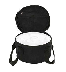 TEPRO-Tasche für Dutch-Oven M-für 8232-schwarz-8241