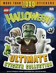 LEGO Halloween Ultimate Sticker Collect