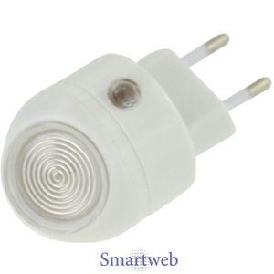 LED Nachtlicht für Steckdose Nachtllampe Kinderlampe Babylampe
