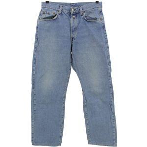 #5550 Replay, 901,  Herren Jeans Hose, Denim ohne Stretch, blue stone, W 34 L 30