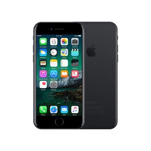 Apple iPhone 7 | 32GB Black | Gut