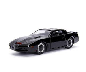 Jada Toys 253252000 - Knight Rider Kitt, 1:32