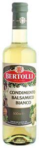 Bertolli Condimento Balsamico Bianco