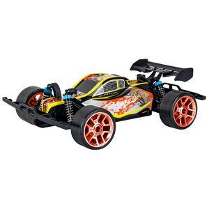 Carrera auto RC Drift Racer PX 2,4 GHz 1:18 schwarz 5-teilig