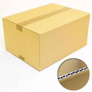 50 Kartons Faltschachteln Faltkartons 400x300x200mm