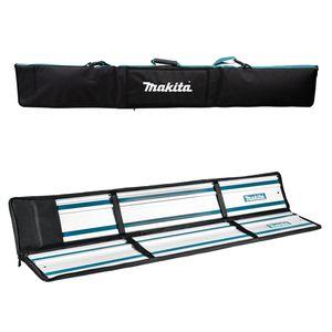 Makita Führungsschienentasche 1,5 m E-05664 | Strap-Belt-System Transporttasche
