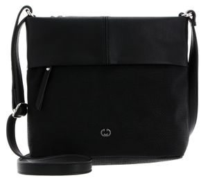 GERRY WEBER Keep In Mind Shoulder Bag MHZ Black