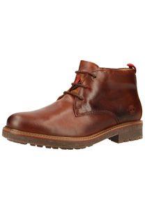 TIMBERLAND Herren Boots OAKROCK WATERPROOF A2KDJ brown, Größe:43 EU