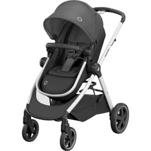 BABYKOMFORT Zelia Essential Graphite Kinderwagen