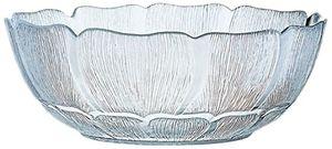 Fleur Glas Schale 23cm