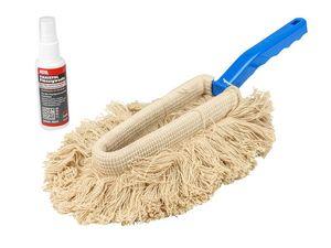 APA Bürste für Autoinnenraum