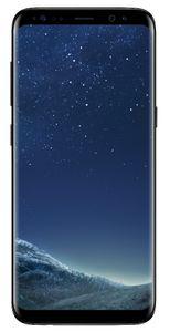 Samsung Galaxy S8 SM-G950F, 14,7 cm (5.8 Zoll), 64 GB, 12 MP, Android, 7, Schwarz