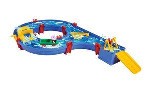 Aquaplay Wasserbahn Amphie Set