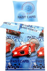 Daily Fast Bettwäsche Set 135x200cm